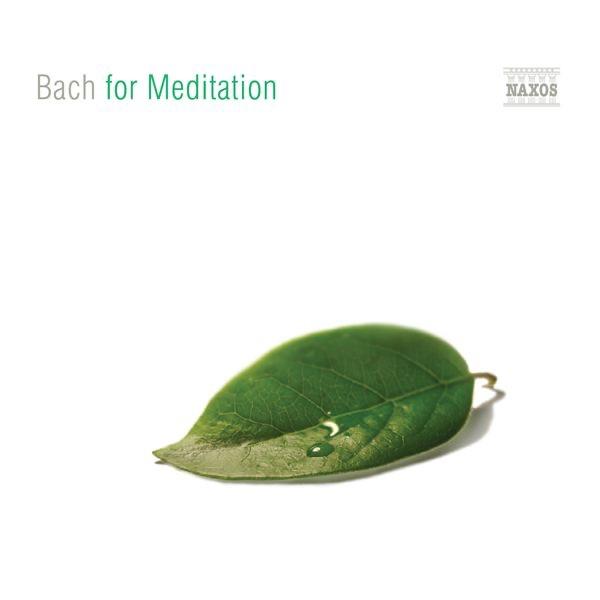 Bach for Meditation