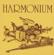 Un musicien parmi tant d'autres - Harmonium