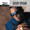 Bobby Brown - 20th Century Masters - The Millennium Collection: The Best of Bobby Brown  artwork