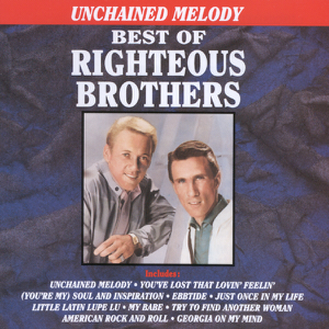 The Righteous Brothers - Best of Righteous Brothers (Re-Recorded Versions)