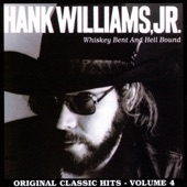 Hank Williams, Jr. - Come and Go Blues