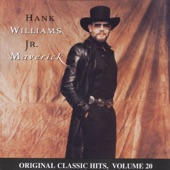 Hank Williams, Jr. - Come On Over To The Country