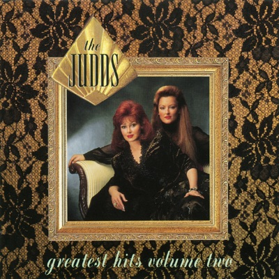 The Judds: Greatest Hits, Vol.2 - The Judds