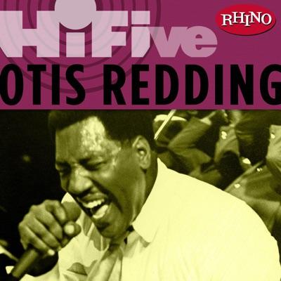 Rhino Hi-Five: Otis Redding - EP - Otis Redding