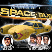 Space-Taxi (Featuring Spucky, Kork & Schrotty) - EP