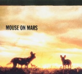Mouse On Mars - Tiplet Metal Plate