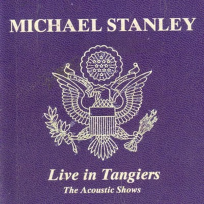 Live In Tangiers - Michael Stanley