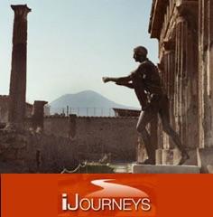 iJourneys Pompeii: City Frozen in Time