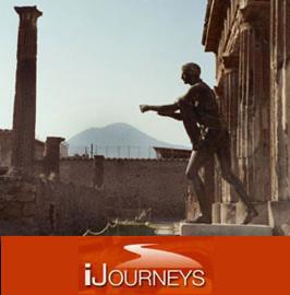 iJourneys Pompeii: City Frozen in Time audiobook