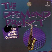 The John Basile Quartet - In Your Own Sweet Way