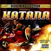 Riddim Kollection: Kantana