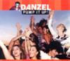 Danzel - Pump It Up (UK Radio Edit) artwork