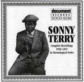Sonny Terry - John Henry