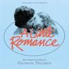 Georges Delerue - A Little Romance (Original Motion Picture Soundtrack)  artwork