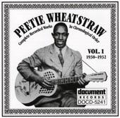 Peetie Wheatstraw - Devil's Son-In-Law