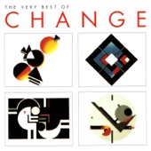 Change - The Very Best In You