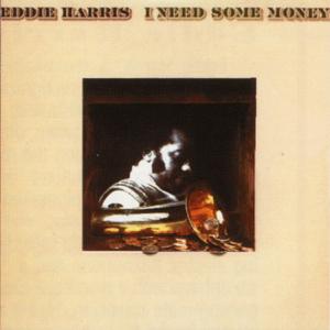Eddie Harris - Carnival (LP Version)