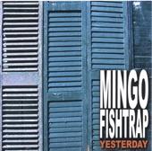 Mingo Fishtrap - Baby Money