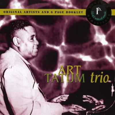 Art Tatum Trio - Art Tatum