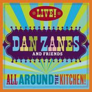 All Around the Kitchen - Dan Zanes - Dan Zanes