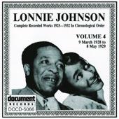 Lonnie Johnson - Careless Love