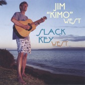 "Jim ""Kimo"" West - My Hawaiian Heart"