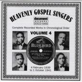 Heavenly Gospel Singers - Have a Little Talk With Jesus