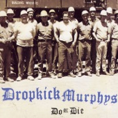 Dropkick Murphys - Barroom Hero