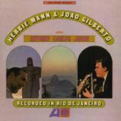 Recorded In Rio De Janerio-Antônio Carlos Jobim, Herbie Mann & João Gilberto