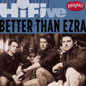 Better Than Ezra - Rosealia