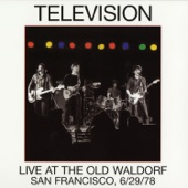 Television - (I Can't Get No) Satisfaction