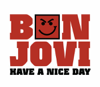 Bon Jovi - Have a Nice Day artwork