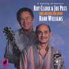Roy Clark & Joe Pass - Roy Clark & Joe Pass Play Hank Williams  artwork