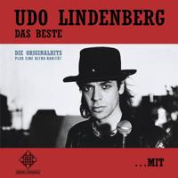 Udo Lindenberg - Udo Lindenberg: Das Beste...Mit und ohne Hut... artwork