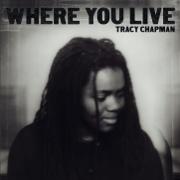 Where You Live - Tracy Chapman