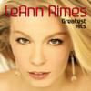 LeAnn Rimes - Greatest Hits  artwork