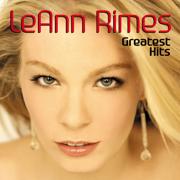 Greatest Hits - LeAnn Rimes - LeAnn Rimes