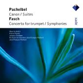 Canon in D major for strings and continuo Jean-François Paillard & Orchestre de Chambre Jean-François Paillard