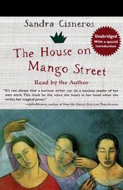 The House on Mango Street (Unabridged) audiobook