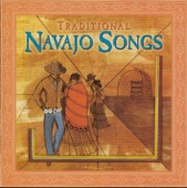 Ed Lee Natay - Natay's Hoop Dance Song