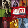 RENT (Original Motion Picture Soundtrack) - Various Artists