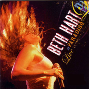 Live At Paradiso - Beth Hart - Beth Hart