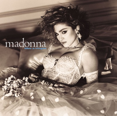 Like a Virgin - Madonna album