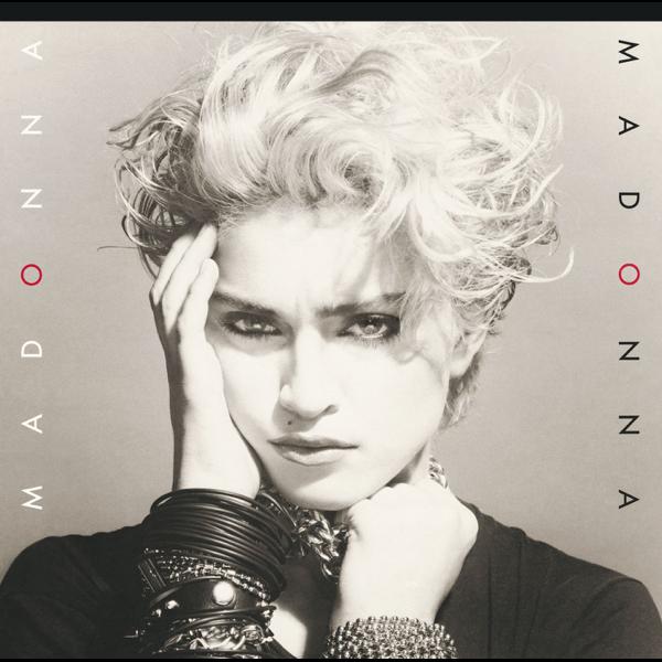 Madonna leaked nude