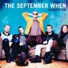 September When - Mama, Wont Tell You No Lie artwork