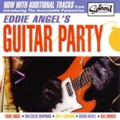 Eddie Angel - Topless Beach