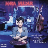 Maria Muldaur - Blues So Bad