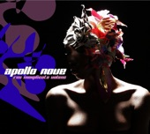 Apollo Nove feat. Cibelle - Mr Right Now