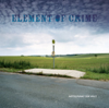 Element of Crime - Delmenhorst artwork
