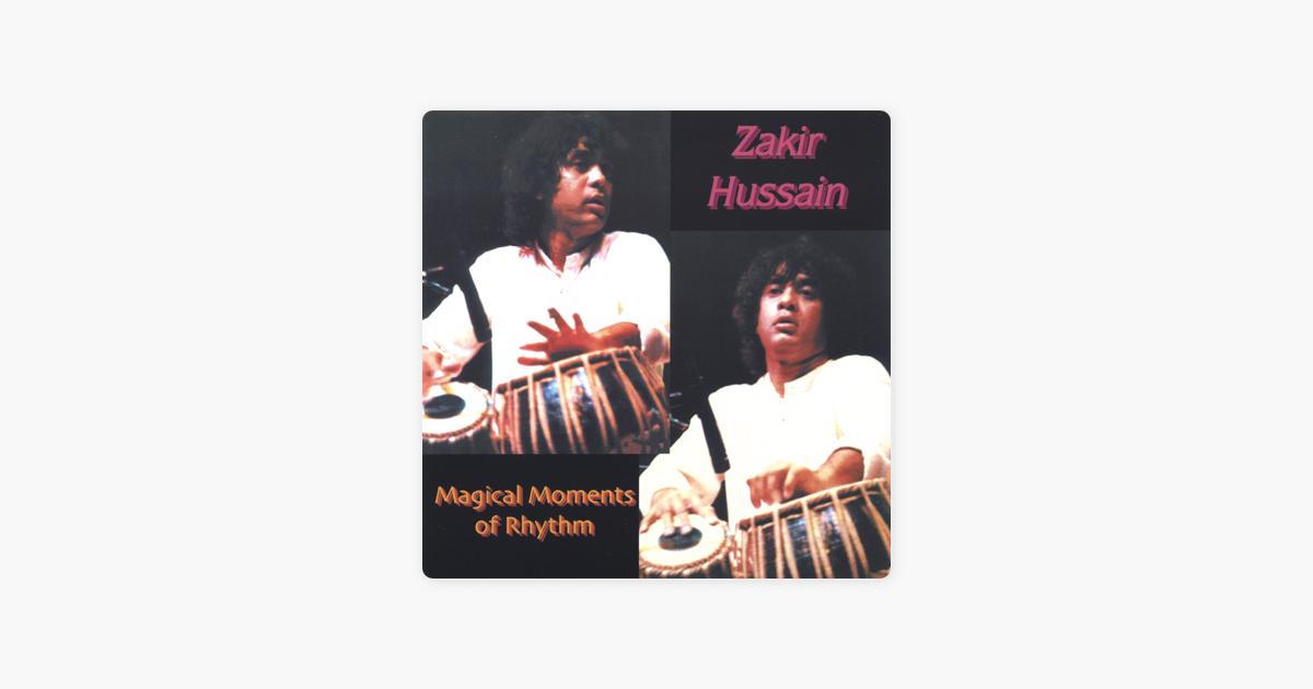 ambala (india) 1987 - Tintal By Zakir Hussain On Apple Music